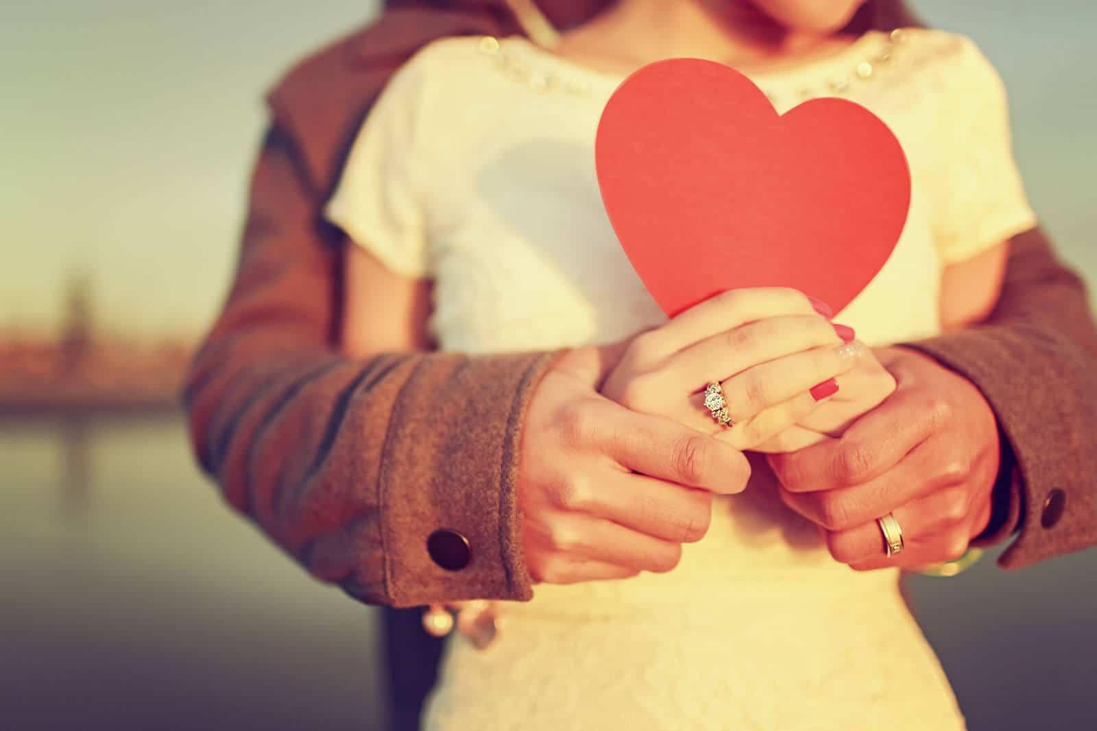Романтические подарки