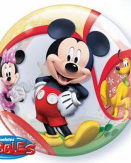 BUBBLE Disney Микки и его друзья