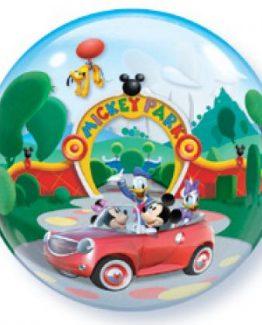 BUBBLE Disney Микки-парк