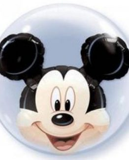 "BUBBLE инсайдер ""Disney Микки Маус"""